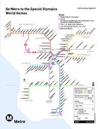 Culver City Map Tap Card Beagreencommuter