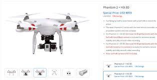 amazon black friday dji phantom over 400 off dji phantom 2 drones for sale expired drones for