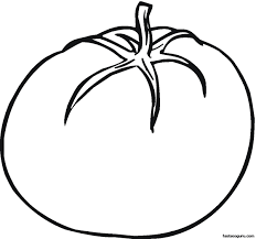 download coloring pages vegetable coloring pages vegetable