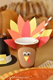 thanksgiving cups kids thanksgiving table turkey cups thanksgiving ideas