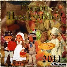 happy thanksgiving day fotografía 126780761 blingee