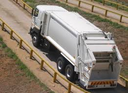 hino moves aggressively into waste management market