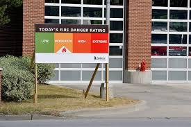 dry weather prompts surrey fire hazard reminder surrey now
