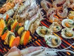 goosto fr recette de cuisine mollusques et crustacés 10 recettes gourmandes au barbecue par les