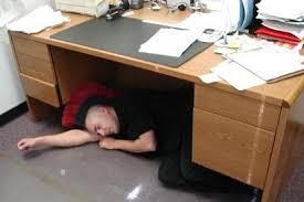 Sleeping At Your Desk 05 February 2012 Keola Bodywork U0027s