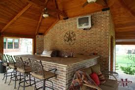 cabanas fort worth outdoor kitchens general contractor tarrant