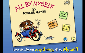 all by myself little critter android apps on google play