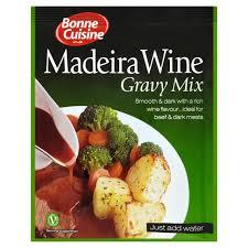 bonne cuisine morrisons crosse blackwell bonne cuisine madeira wine gravy mix