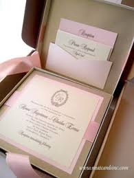 wedding invitations in a box lucky invitations box invitations custom stationery and