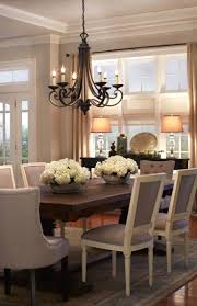 rattan dining room furniture neutral cream room shows white vanity table also round dining