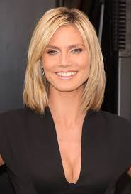 medium length bob layered hairstyles blonde layers medium layered