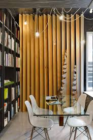 Interion Partitions Furniture Traditional Bamboo Partitions For Rooms Design With