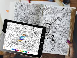 Turn Pictures Into Coloring Pages App Incolor Coloring Books Android Apps On Google Play