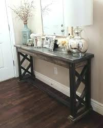 Small Entry Table Entryway Table With Storage Small Entry Table Entrance Table With