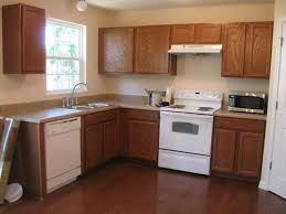 cheap wood kitchen cabinets modern home design