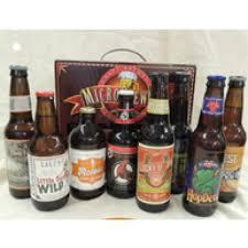 Beer Gift Basket Beer Gift Baskets