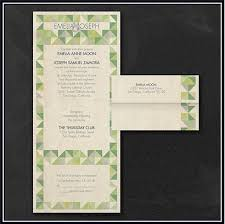 send and seal wedding invitations its gonna be greenery pantone announces 2017 color of the year
