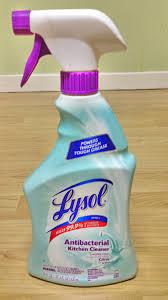 mr clean u0026 lysol my kitchen cleaners the modern dad