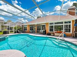 4 Bedroom Houses For Rent In Jacksonville Fl Screened In Pool Jacksonville Real Estate Jacksonville Fl