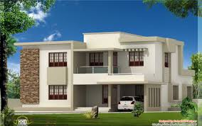 Modern Home Design Malaysia by Roof Small Modern House Plans Flat Roof Floor Home Design