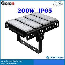 200 watt hps light high quality best price 200w led flood lighting 6500k 5000k 4000k