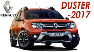 renault cars duster renault duster 2017 compact cvt suv launched in india u20b9 8 49