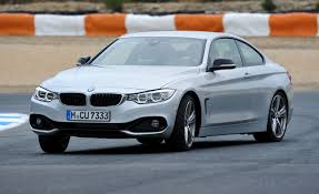 Bmw 435i M Sport Specs 2014 Bmw 435i 4 Series Coupe First Drive U2013 Review U2013 Car And Driver
