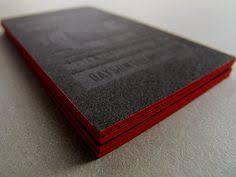 Ivory Business Cards Premium Ivory Business Card 400gsm Print Hi Bulk Businesscard