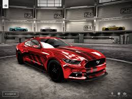 2015 mustang customizer mustang customizer on the app store