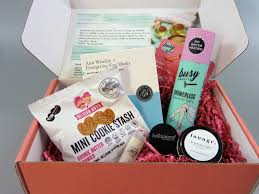 monthly subscription boxes hello subscription