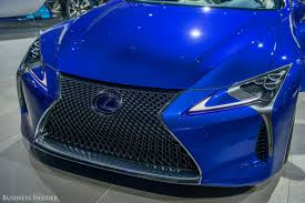 lexus singapore career lexus is betting its future on these cars business insider