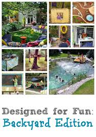 Backyard Ideas For Toddlers Beautiful Backyards For Families