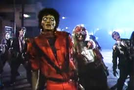 Thriller Halloween Lights by Why U0027thriller U0027 The Most Iconic Halloween Music Video Ever Made