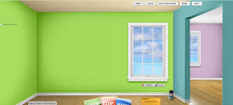 walmart paint colors interior