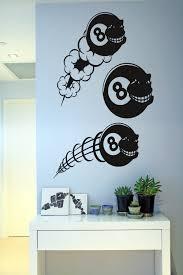 wall vinyl sticker decals mural room design pattern art decor ball