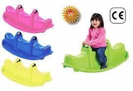 giardino bambini dondolo per bambini 3 posti da giardino gioco per bambini peso max