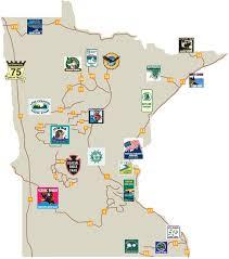 Minnesota scenery images Minnesota scenic byways mndot jpg