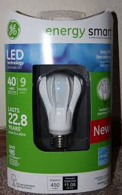 Led Light Bulbs Ge by Led Bulb Review