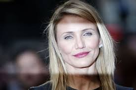 pubic hair panties cameron diaz public hair star explains her love for pubic hair