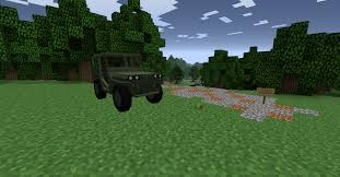 minecraft working car images ras koh hills military pack modpacks projects