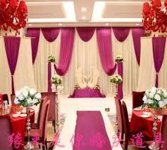 wedding backdrop on a budget purple wedding decorations for sale wedding corners