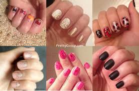 top 5 ways to prevent nail polish chipping pretty gossip