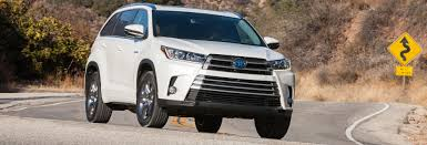 suv toyota best and worst suvs in consumer reports u0027 tests consumer reports