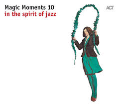 various artists artists act in the spirit of jazz