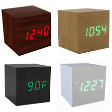 best mid century modern desk clock contemporary home ideas