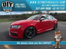 Audi S3 Interior For Sale Audi S3 For Sale Carsforsale Com