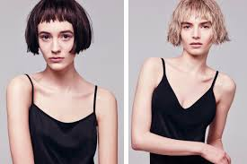 joanne d arc haircut windle moodie ss16 trends