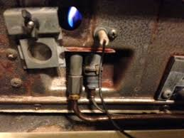 thermocouple for williams wall furnace doityourself com
