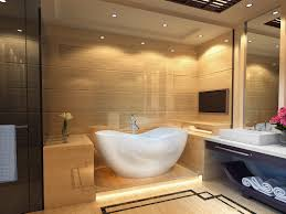 Large Bathroom Designs 10 Ways To Make A Bathroom Look Bigger Akdy Appliances