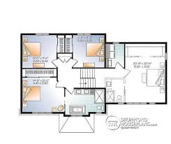 large kitchen floor plans house plan w3881 detail from drummondhouseplans com